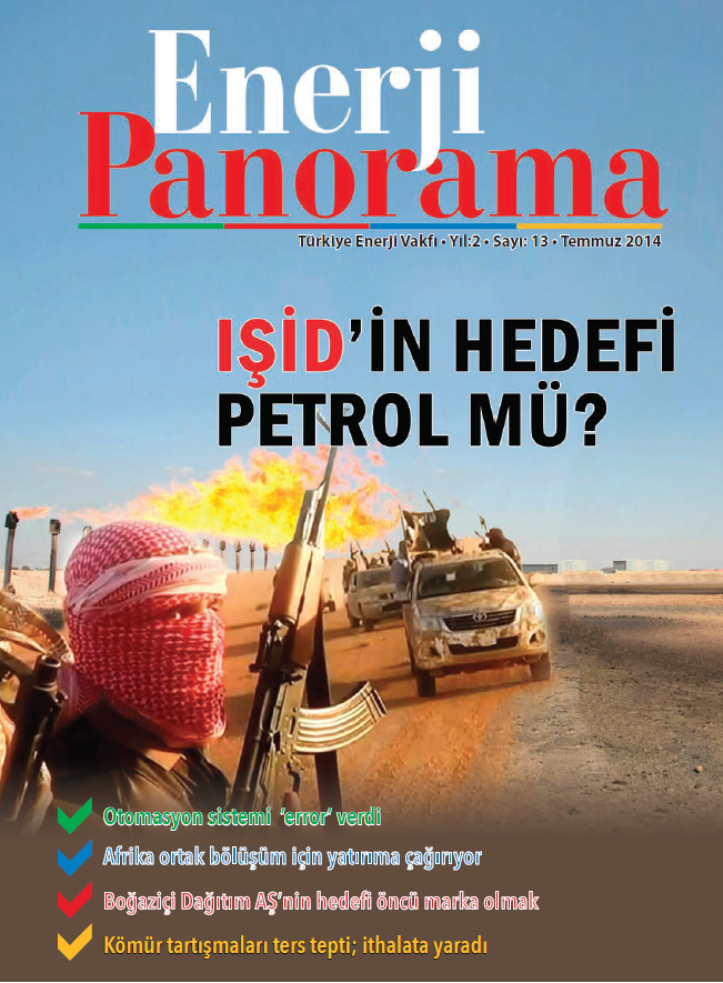 Enerji Panorama-07.2014