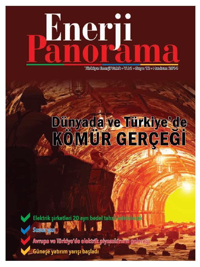 Enerji Panorama-06.2014