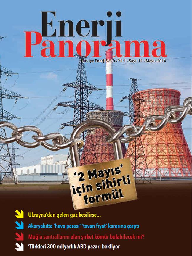 Enerji Panorama-05.2014