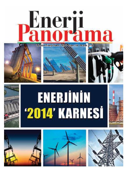 Enerji Panorama-12.2014