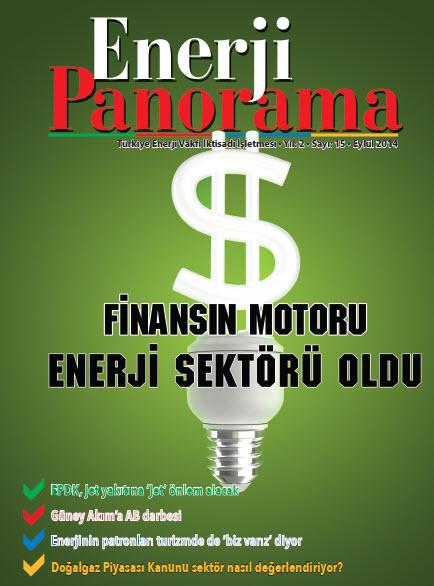 Enerji Panorama-09.2014