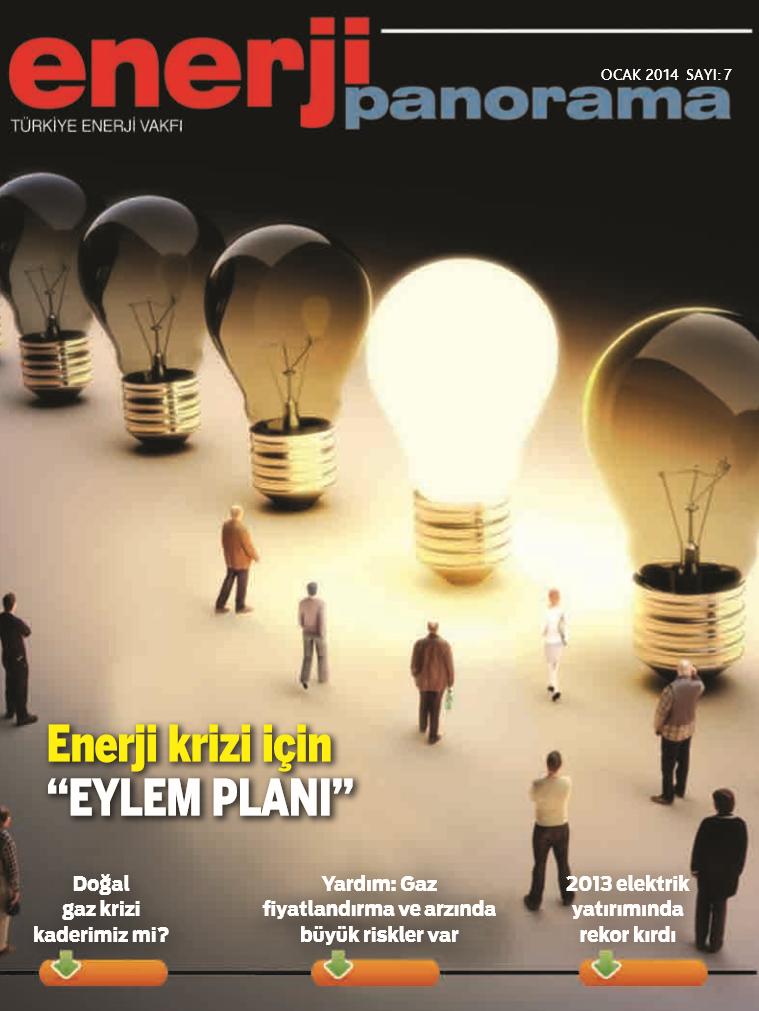 Enerji Panorama-01.2014
