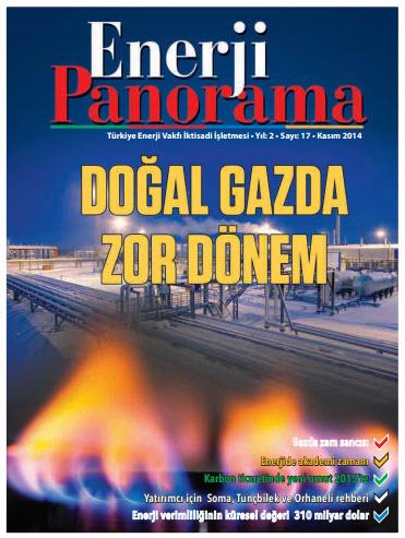 Enerji Panorama-11.2014
