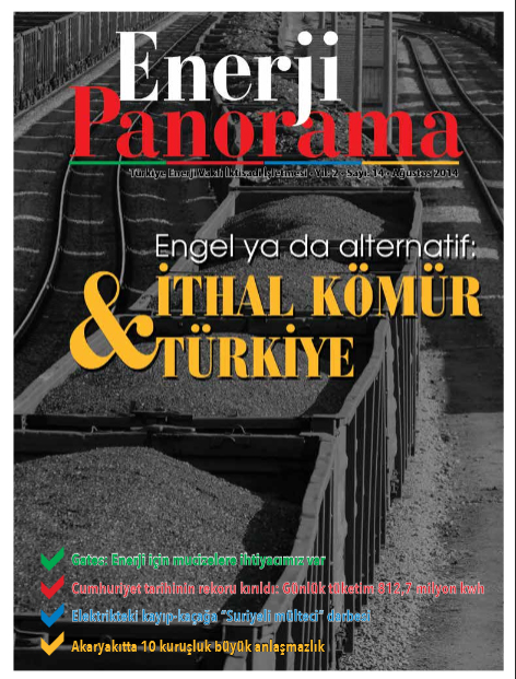 Enerji Panorama-08.2014