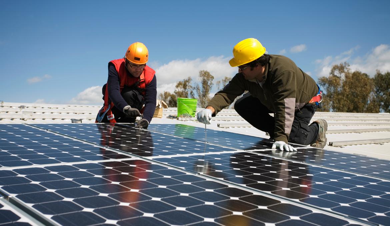T 252 Rkiye Yenilenebilir Enerji Teknisyeni Yetiştirecek