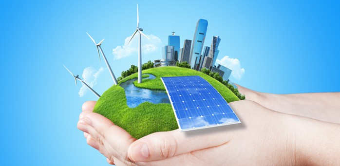 in what ways can renewable energy