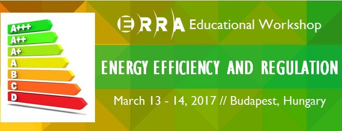 ERRA'dan Enerji Verimliliği Eğitim Atölyesi