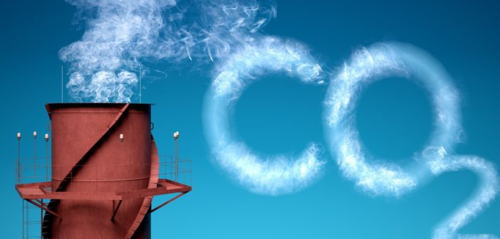 Decline in Global CO2 Emissions Continues