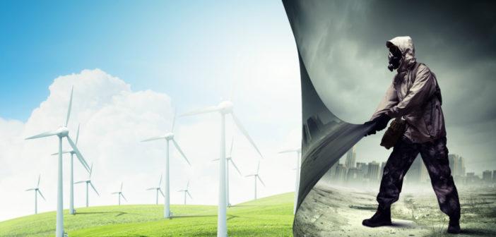 """""""Fortune 500'ün Hedefi, İklim Ve Temiz Enerji"""""""