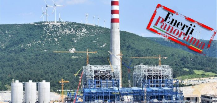 """""""The Right Solution for Turkey's Energy Future"""""""