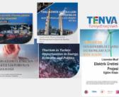 (Türkçe) TENVA'dan Türkçe ve İngilizce Yayınlar!