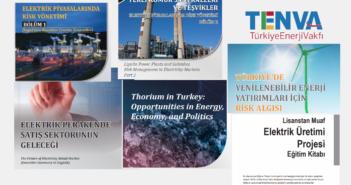 TENVA'dan Türkçe ve İngilizce Yayınlar!