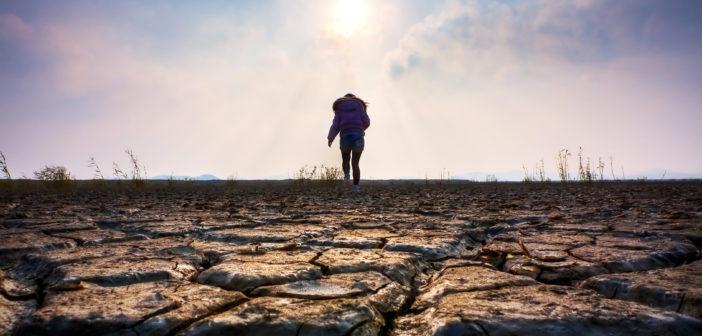 """""""Küresel İklim Değişikliği Göç Dalgalarına Neden Olacak"""""""
