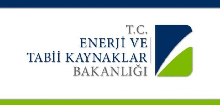 (Türkçe) Enerji ve Tabii Kaynaklar Bakanlığına 3 Bakan Yardımcısı atandı