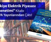 """(Türkçe) """"Türkiye Elektrik Piyasası ve Denetimi"""" kitabı TENVA Yayınlarından Çıktı!"""