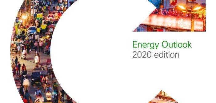 (Türkçe) 2050'ye kadar küresel enerji talebi yüzde 25 artabilir